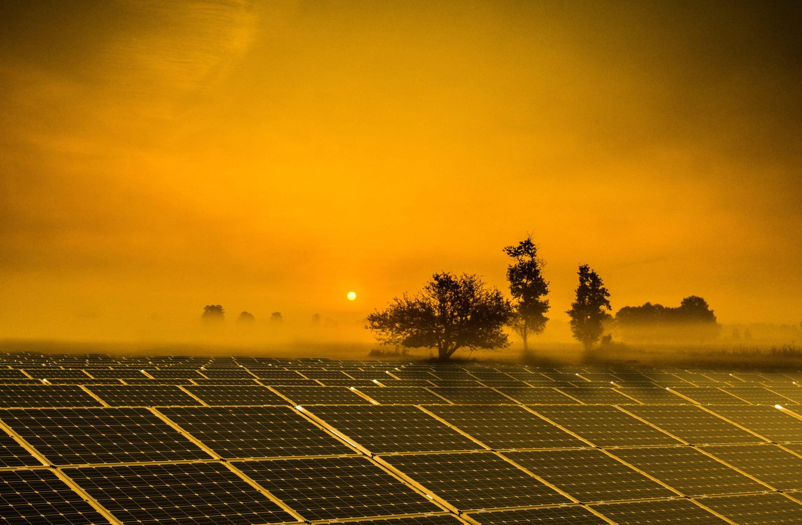 Photovoltaik von Müller