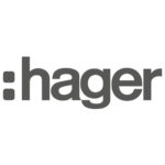 A_Hager_Logo